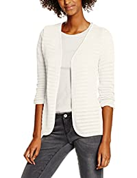 ONLY Damen Strickjacke Onlcrystal Ls Cardigan Noos