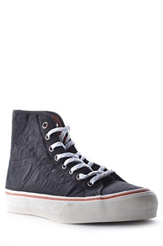 California scj1j6 scarpe pt496 Vans Donna Nero Nero