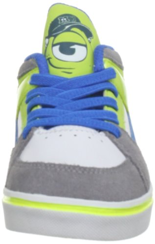 Solaria Publications Disney Monsters Toddler Rvm, Chaussures de Gymnastique Garçon Multicolore