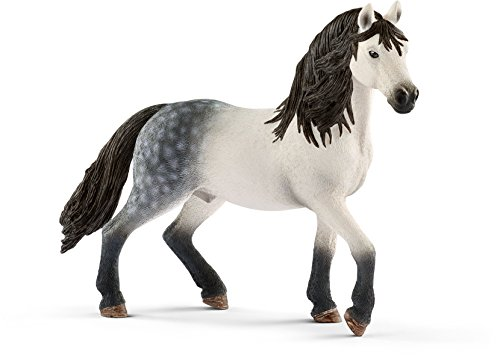 Schleich 13821 - Andalusier Hengst -