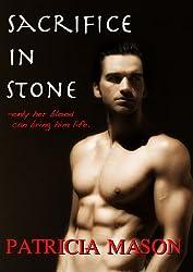 Sacrifice In Stone (English Edition)