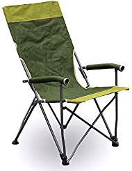 BUSL chaise de pêche pliante en plein air chaises hautes plage arrière barbecue décontracté voiture chaise de pêche portable