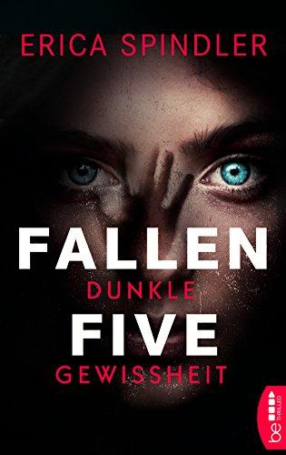 Fallen Five - Dunkle Gewissheit: Thriller (Die Lightkeeper-Serie 3)