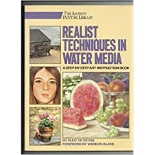 Realist Techniques in Water Media