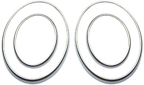 URO Teile w210-hlr Scheinwerfer Ring