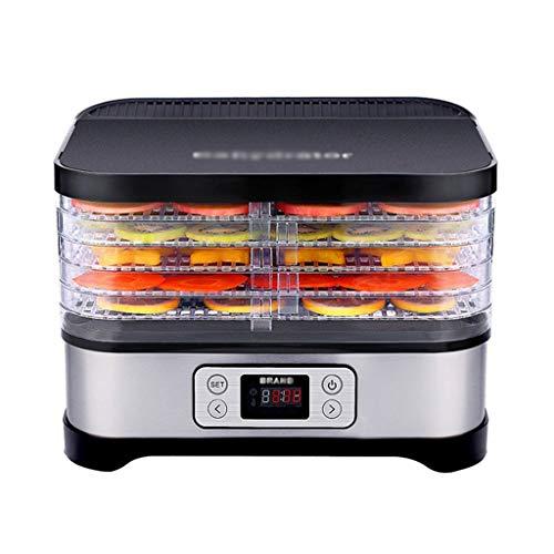 Máquina de conservación de alimentos para el hogar Secador de alimentos a...