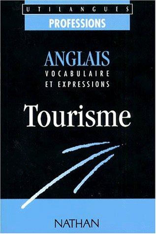 Anglais du tourisme