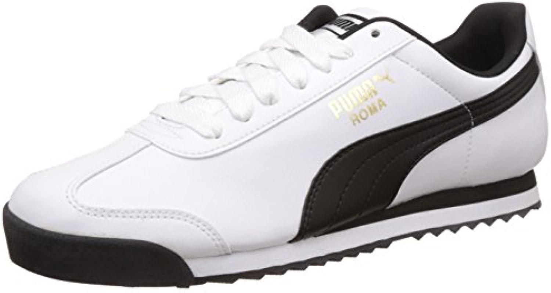 Puma Herren Roma Basic Sneaker  Billig und erschwinglich Im Verkauf