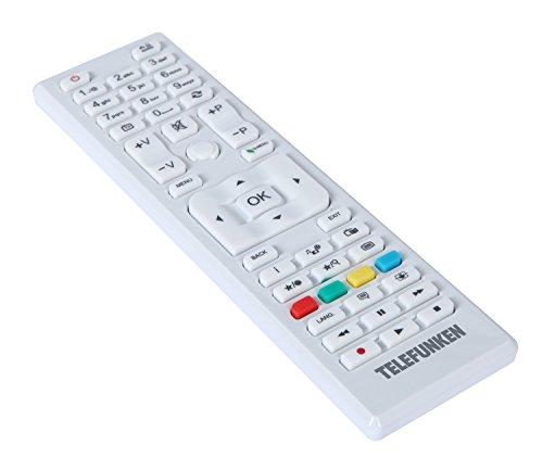 Telefunken XH24D101-W 61 cm (24 Zoll) Fernseher (HD Ready, Triple Tuner) - 6