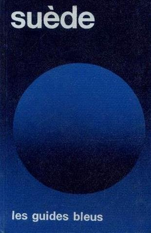 Suède (Les Guides bleus)