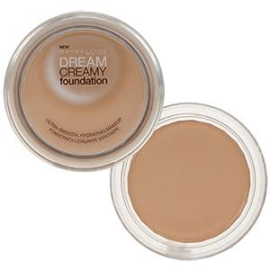 Maybelline Dream Creamy Foundation - 40 Fawn