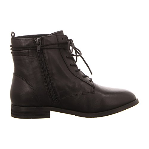 SPM 17876157-000-02002-13001, Stivali donna Black
