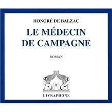 Le Médecin de campagne (coffret 7 CD)