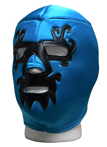 Luchadora Tempête Infernale masque catch mexicain adulte Lucha Libre