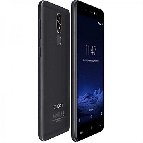 Smartphone Cubot R9 16Gb Dual-Sim Negro