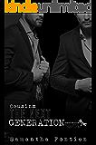 Cousins - The Next Generation (DRAGONFLIES Book 3)