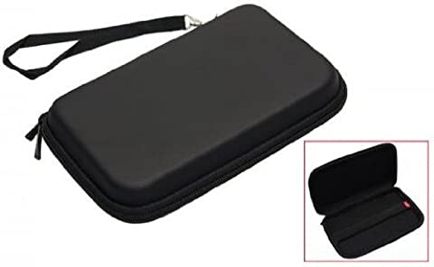 Pabutel-Bundle 1104003 Pochette Rigide pour Tomtom - Start 60 M Europe Traffic et Appareils GPS Jusqu'a 6 Pouces (Produit Import)