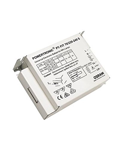 OSRAM PTO-PTI - EQUIPO PT-FIT 35/220-240 S VS20