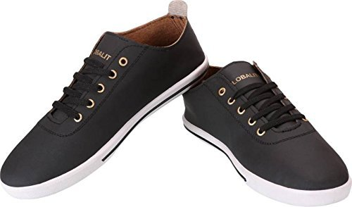 Globalite Stylish Casual Shoes for Men/Sneakers for Boys (8)