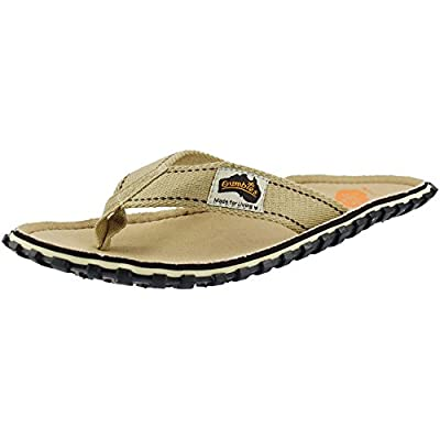 Gumbies Islanders Adult Sandals Flip Flops Beach Shoes Sizes 3 - 12 UK