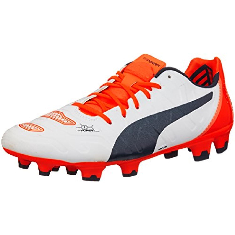 quality design c4a93 88469 Puma Evopower 1.2 1.2 1.2 sol ferme Chaussures de football - B00QJ053V6 -  e073bd
