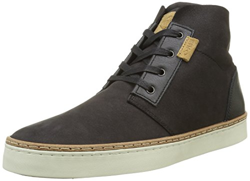 PLDM by Palladium Fitz Nub, Baskets Hautes Homme
