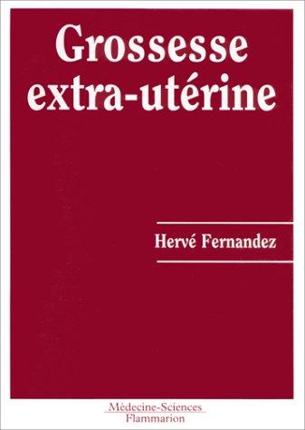 Grossesse exta-utérine