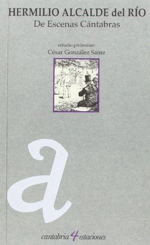De escenas cántabras (Cantabria 4 Estaciones)