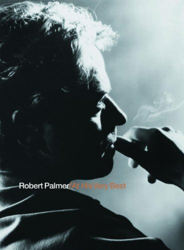Robert Palmer At His Very Best...