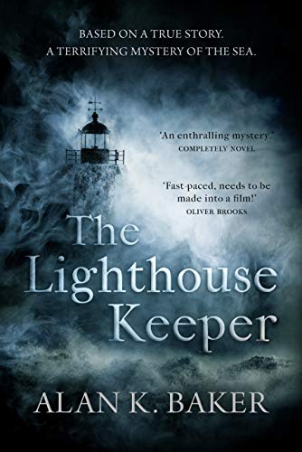 The Lighthouse Keeper (English Edition)