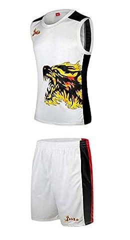 Jersey Uniform Athletic ou Casual Wear