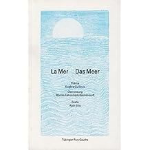 La Mer Das Meer