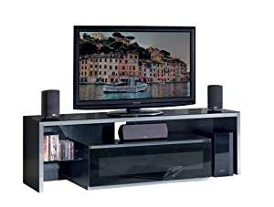 Triskom GE165 TV Stand for LCD, LED or Plasma Screens 37,40,42,46,47,50,52,55,60, 62, 63, 65 inch by SAMSUNG, LG, SONY, PHILIPS, TOSHIBA, PANASONIC, JVC.
