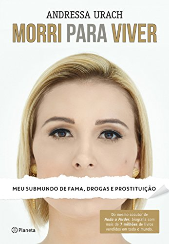 Morri para viver (Portuguese Edition)