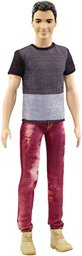 Barbie Fashionistas Ken (DWK47)