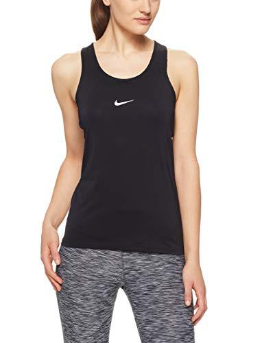 Nike Damen Victory GRX Tanktop, Black/White, M