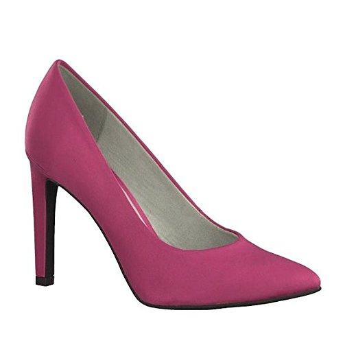 Marco Tozzi Damen 22422 Pumps Rosa (rosa)