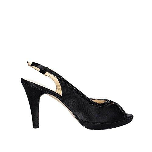 Cinzia Soft 50527 Sandal Damen Schwarz