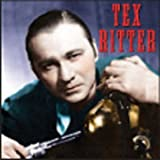 Tex Ritter Musica Country