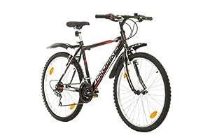 Coollook PROBIKE 26 Zoll Fahrrad Felge Mountainbike MTB Weiss Glanz Starren...
