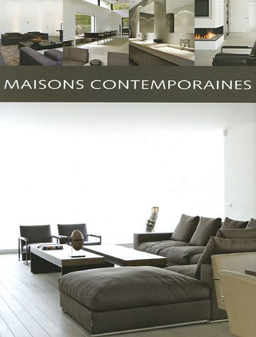Maisons contemporaines par Wim Pauwels