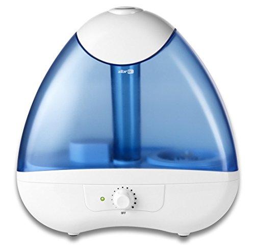 Qlima H 218 Ultrasónica 4.5L Azul