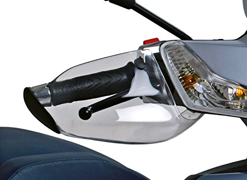 Handprotektoren transparent / MP3 YOUrban - Yourban Piaggio Mp3