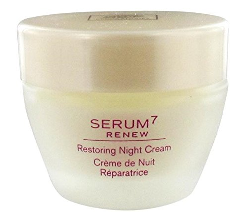 Serum7 Renew Restoring Night Cream 50ml
