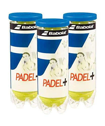 Babolat Balls X3 Pelota
