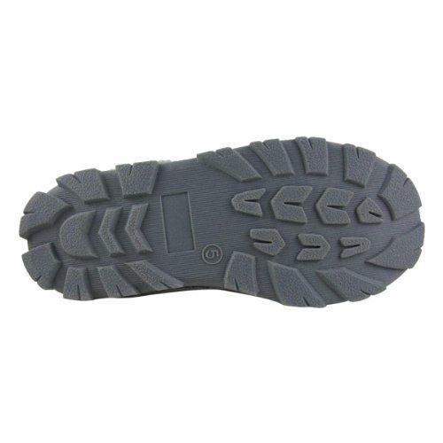 Jyoti, Pantofole donna Grigio (grigio)