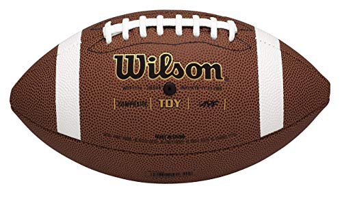 "Wilson Football ""Traditional Composite"" Youth"