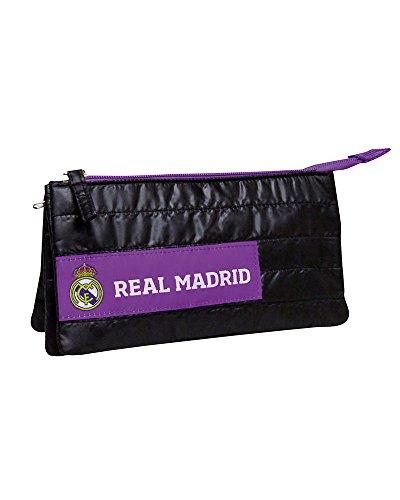 REAL MADRID CF® Portatodo Triple Soft