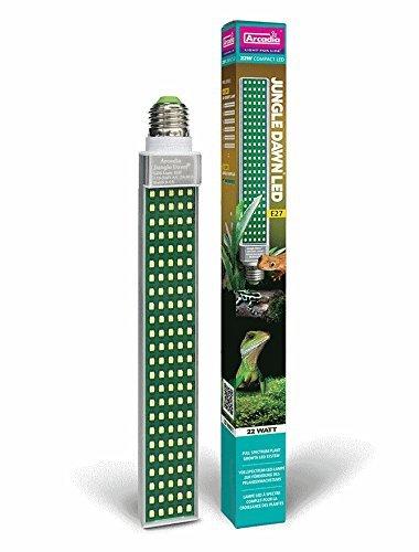 Ardacia AJD22 Jungle Dawn Lampe, 22 watt