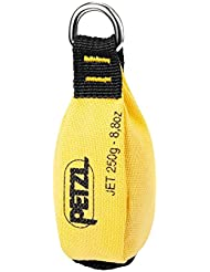 Petzl S02y 250 Jet Throw-bag, 250 g, Jaune